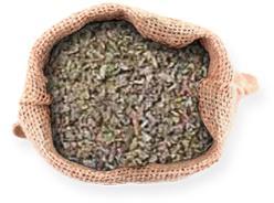 bazsalikom morzsolt